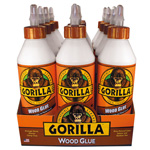 GORILLA WOOD GLUE  532ML X 12