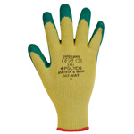 MATRIX S GRIP (CLICK 2000)  ECON BUILDERS GLOVES size: 8 (602-MAT)