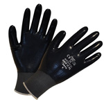 GRIP IT FULLY COATED GLOVES Size 8 (8842)