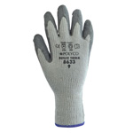THERMAL REFLEX GLOVES Size: 8 (8632)