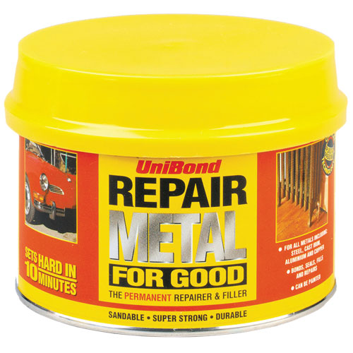 UNIBOND REPAIR METAL 560ML TIN