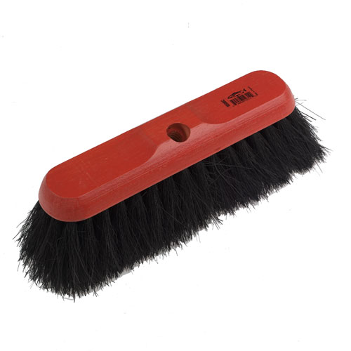 SALMON  RED HOUSEHOLD BRUSH COCO (050BC)