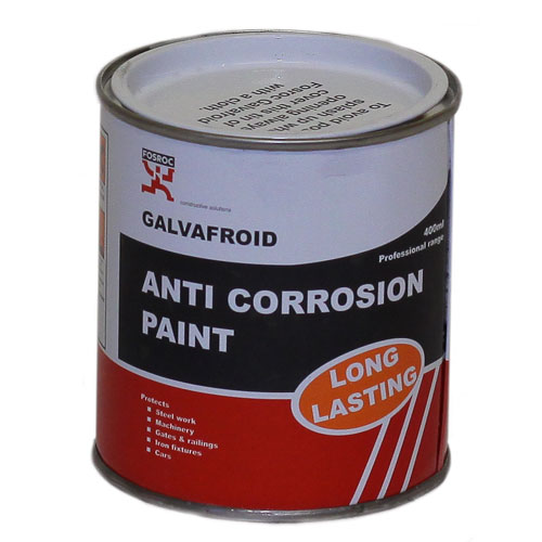 GALVAFROID GALVANISING PAINT  800ML