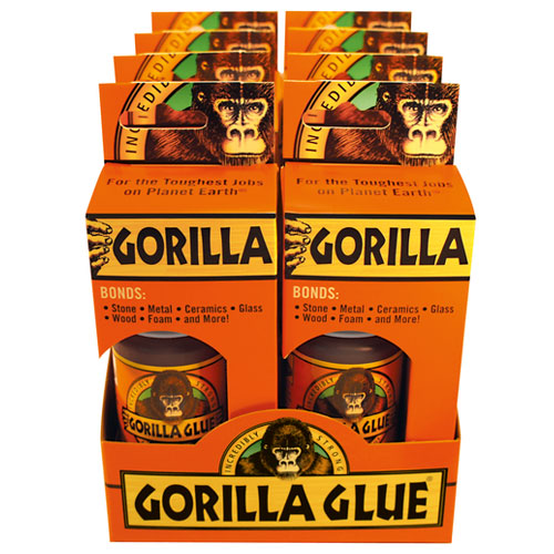 GORILLA GLUE 115ML X8