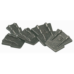 0 HAMMER WEDGES (PRICE PER 10)