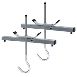 WERNER LADDER ROOF RACK CLAMP