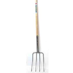 CALDWELL STRAPPED MANURE FORK/GRAIP  48