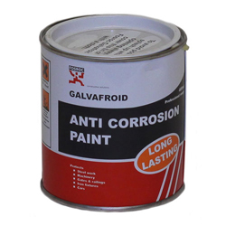 GALVAFROID GALVANISING PAINT 400ML