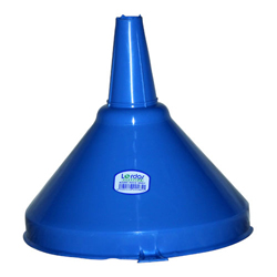 230MM BLUE FUNNEL